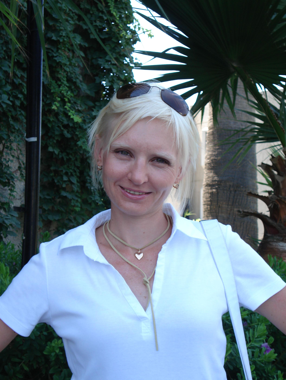 Anna Trifilova