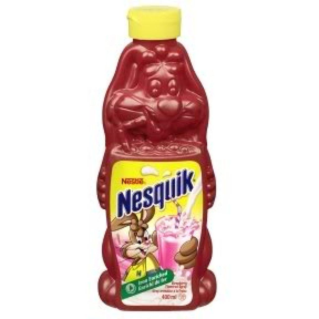 Nesquik официальный сайт конкурс