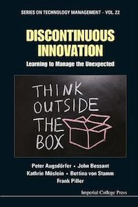 BC discontinuous innovation
