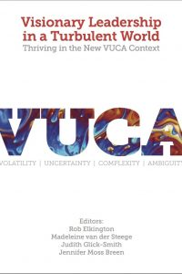 VUCA.book cover