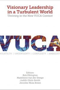 VUCA.book cover