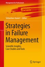 18 strategies in failure management