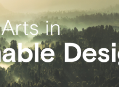 Master of Arts in Sustainable Design Program