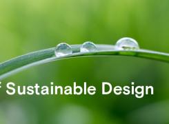 Fundamentals of Sustainable Design