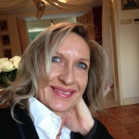 Madeleine van der Steege