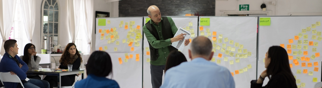 Design Thinking Fundamentals
