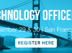 Chief Technology Officer Summit