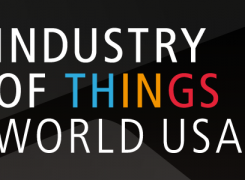 Industry of Things World USA 2018