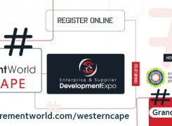 #5th Annual Smart Procurement World Western Cape Conference & Expo