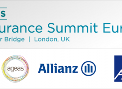 Connected Insurance Summit Europe