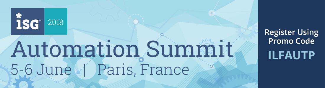 Automation Summit