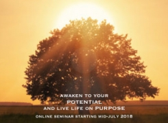 Awaken your Potential and Live Life on Purpose