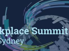 ISG Future Workplace Summit ANZ