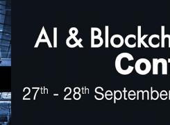 AI & Blockchain in Fintech Confex