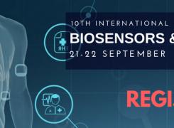 10th International Conference & Exhibition on Biosensors & Bioelectronics