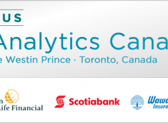 Insurance Analytics Canada Summit