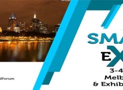 Smart City Expo Melbourne