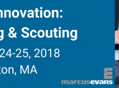 Tech4 Innovation: Partnering & Scouting