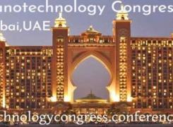 21st World Nanotechnology Congress 2018