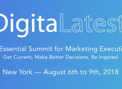 DigitaLatest — Exec Digital Marketing Summit