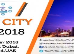 Smart City Expo Dubai
