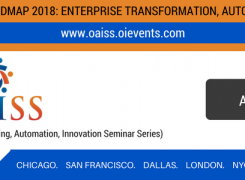 Outsourcing, Automation, Innovation Semiar Series (OAISS)