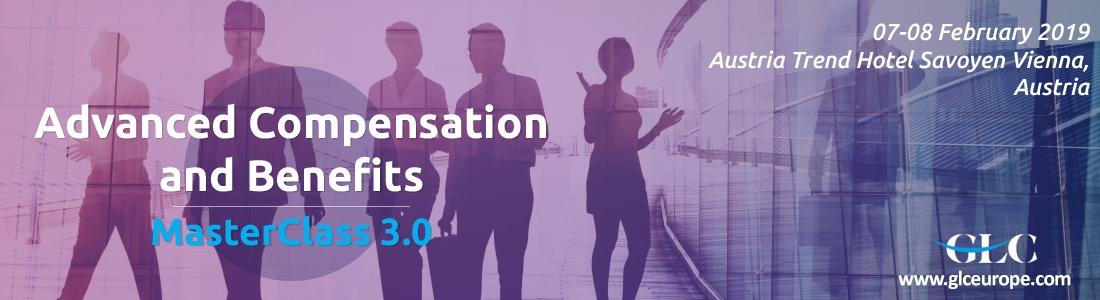 Advanced Compensation and Benefits MasterClass 3.0
