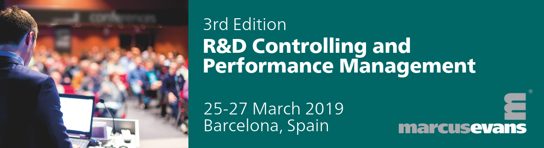 3rd R&D Controlling and Performance Management