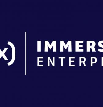 VRX: Immersive Enterprise
