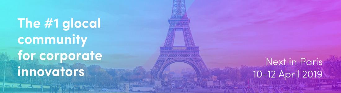 Innov8rs Paris