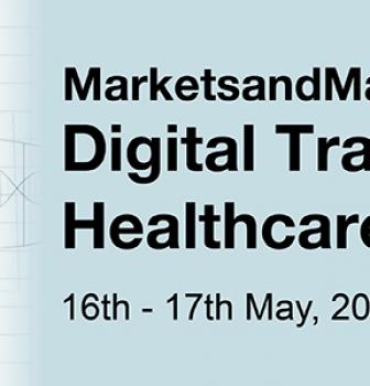 Digital Transformation in Healthcare Conference