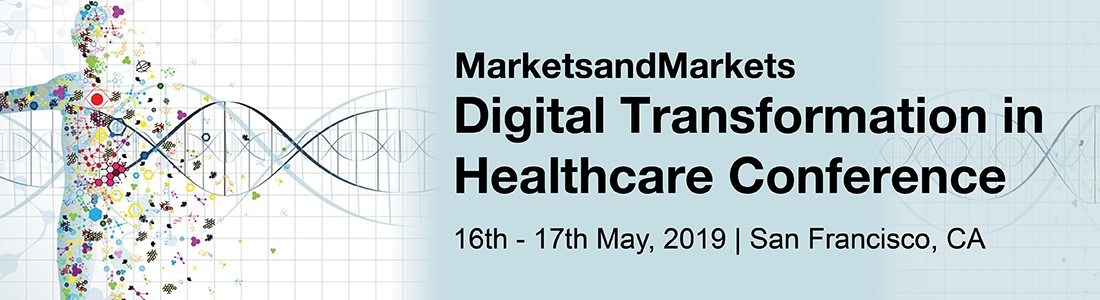 Digital Transformation in Healthcare Conference