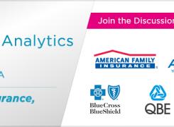 Insurance AI and Analytics USA