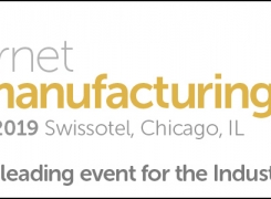 3rd Annual Internet of Manufacturing MW