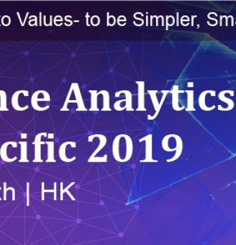 Insurance Analytics & AI Innovation Asia Pacific 2019