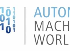3rd Autonomous Machines World 2019