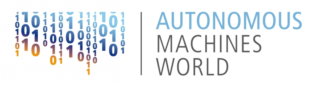 3rd Autonomous Machines World 2019