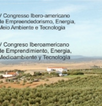 5th Ibero-American Congress of Entrepreneurship, Energy, Environment and Technology (CIEEMAT)