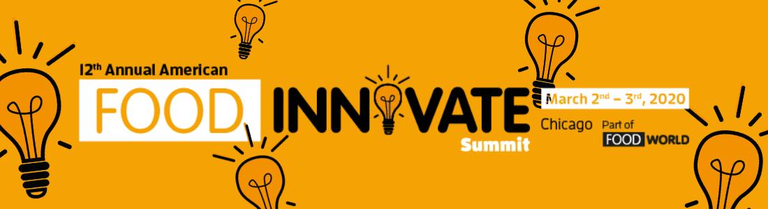 American Food Innovate Summit