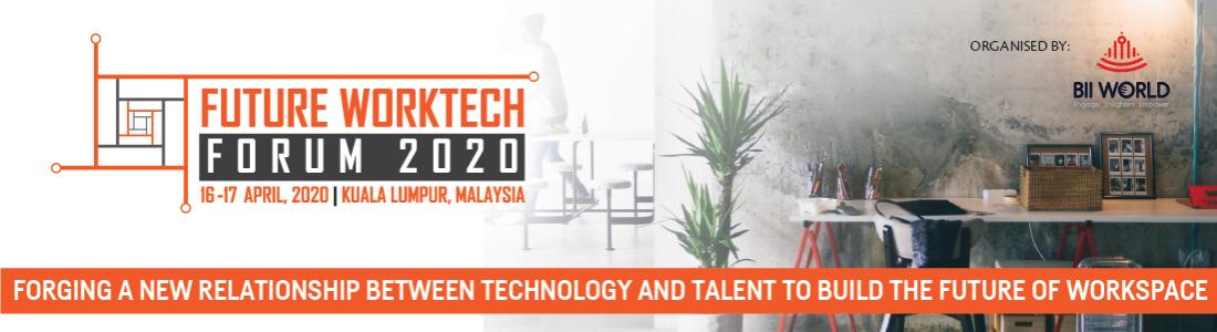 Future Worktech Forum 2020