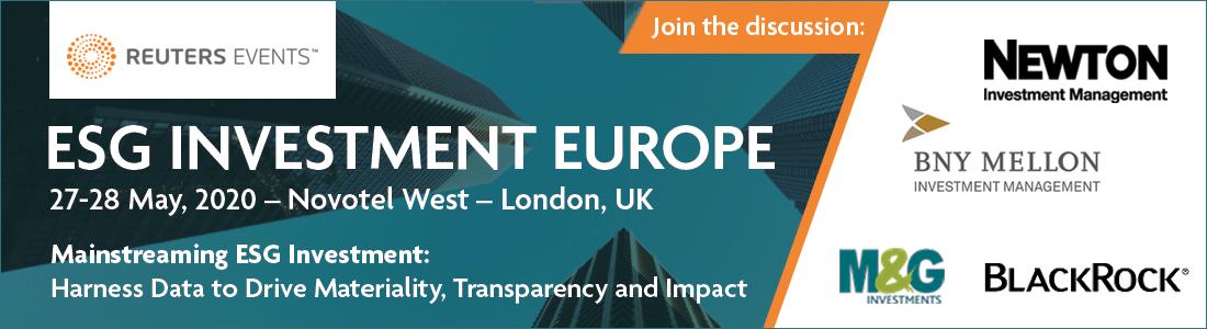 ESG Investment Summit Europe