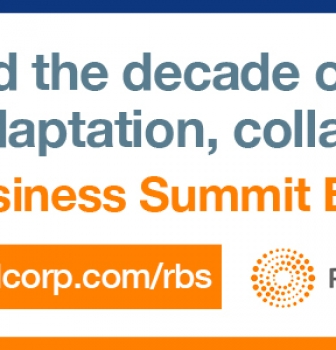 POSTPONED The Repsonsible Business Summit Europe 2020