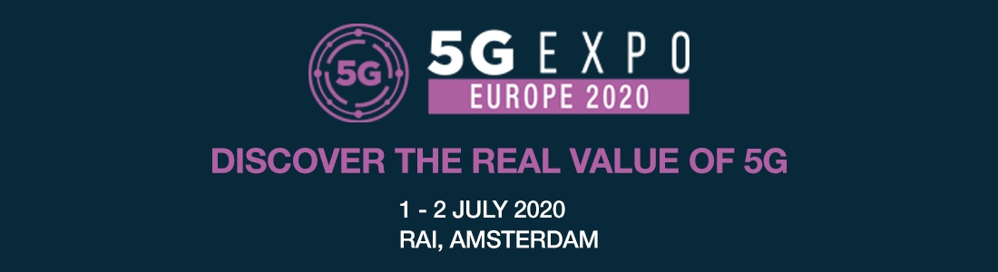 5G Expo Europe 2020