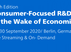 10th Edition Consumer-Focused R&D and Innovation in the Wake of Economic Downturn