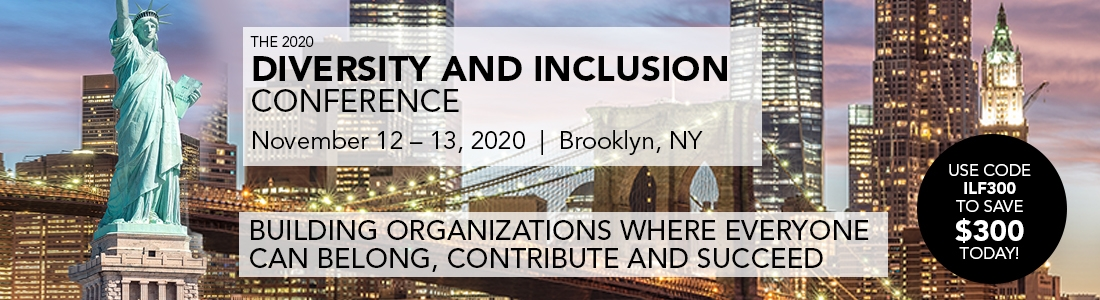 2020 Diversity & Inclusion Conference