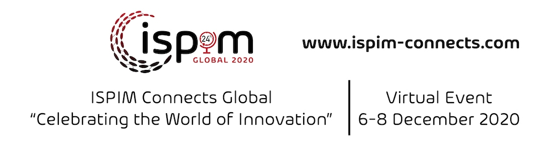 The ISPIM Connects Global Conference: Celebrating the World of Innovation