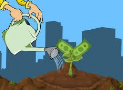 💶💵🎈The Rise of Sustainability Investors🎈💵💶