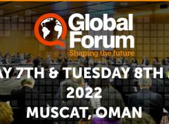 GLOBAL FORUM 2021/2022