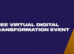 Digital Transformation Week Europe