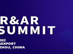 2022 Asia VR&AR Fair & Summit